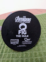 """Marvel """"The Hulk"""" Adult Collectible Figurine Avengers Age Of  Ultron 2016 image 4"""
