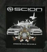 06/07/08 Scions Vechile Models - $2.00