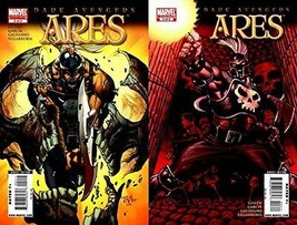 Dark Avengers: Ares #2-3 (2009-2010) Marvel Comics - 2 Comics - $5.89