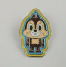 2016 Disney Chip Robot Hong Kong Disneyland Parks Trading Pin - $7.69