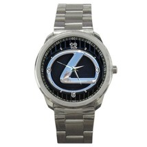 NEW Lexus Car logo Custom Sport Metal Men Watch  - $15.00