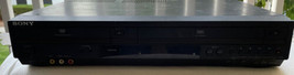 Sony SLV-D380P DVD/VCR Vhs Combo Player No Remote - $45.53