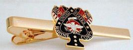 "USMC United States Marine Corps 2-1/2"" Tie Clip  - $12.99"