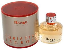 BAZAR POUR FEMME BY CHRISTIAN LACROIX 1.7 OZ/50 ML EAU DE PARFUM SPRAY FOR WOMEN