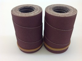 JET & Performax 16-32 Drum Sander Sanding Strips/Roll, Ready to Wrap 150... - $14.99