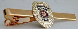 United States Marine Corps USMC Military Police MP Tie Clip - $12.99