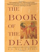 The Book of the Dead: The Hieroglyphic Transcript & Translation into Eng... - $10.92