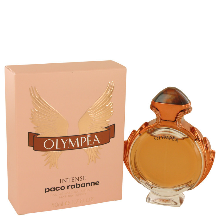 Paco rabanne olympea intense 1.7 oz perfume