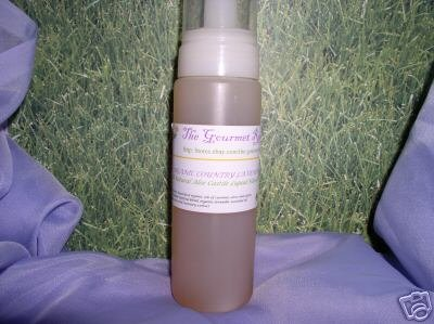 Primary image for ORGANIC LAVENDER LIQUID SOAP Handmade Natural Foaming