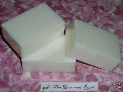 Primary image for 20 Lot UNREFINED SHEA BUTTER SOAP Handmade All Natural WHOLESALE BULK