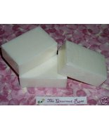 20 Lot UNREFINED SHEA BUTTER SOAP Handmade All Natural WHOLESALE BULK - $45.00