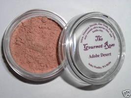 Adobe Desert Blush Mineral Bare Natural Makeup Minerals - $9.60