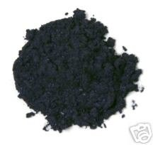 Primary image for MIDNIGHT BLUE EYESHADOW Bare Makeup Minerals EYELINER