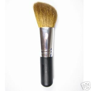 Primary image for ANGLED FACE BRUSH Bare Makeup Foundation Minerals $20