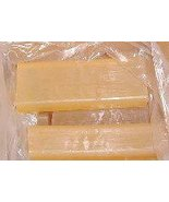 300 lb GRADE A HONEY MELT AND POUR Soap Base All Natural Glycerin Bulk W... - $758.00