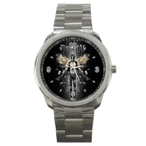 Criss Angel Mindfeak Custom Sport Metal Men Watch  - $15.00