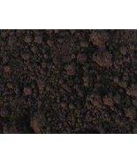 1 oz BLACK IRON OXIDE PIGMENT Colorant Cosmetic Grade Natural Soap Dyes ... - $4.90