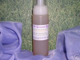 Organic Grapefruit Foaming Body Wash 100% Natural Soap - $7.95