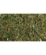 1 oz SPEARMINT LEAF TEA Dried Herbs Herbal Leaves Botanical Food Grade BULK - $2.95