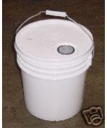 5 Gallon BUCKET USP Grade PURE VEGETABLE GLYCERIN 99.7% Bulk Kosher 100%... - $136.75