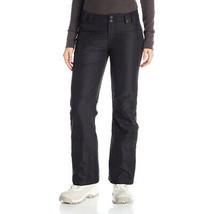 Obermeyer Women's Malta Pant, Black, 16 - $89.09