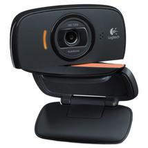 Logitech 960-000715 C525 Webcam - Black - USB 2.0 - 1 Pack(s) - 8 Megapi... - $99.29