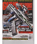GUNS WEAPONS For Law Enforcement Magazine January 2013 12GA TRISTAR COBR... - $8.66