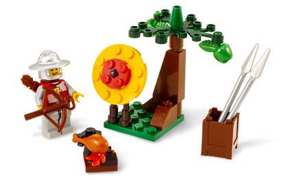 Lego Kingdoms 30062 - Target Practice Polybag