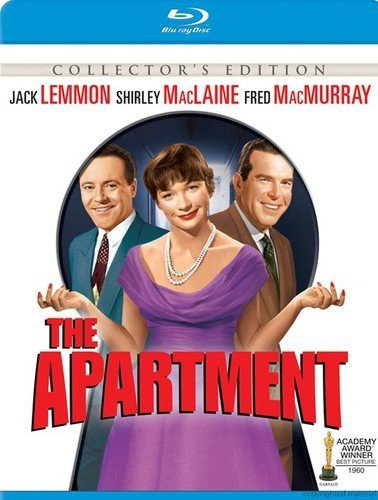 The Apartment  [Blu-ray] (1960)
