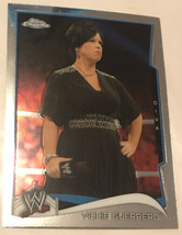 Vickie Guerrero 2014 Topps Chrome WWE Card #93 - $1.97