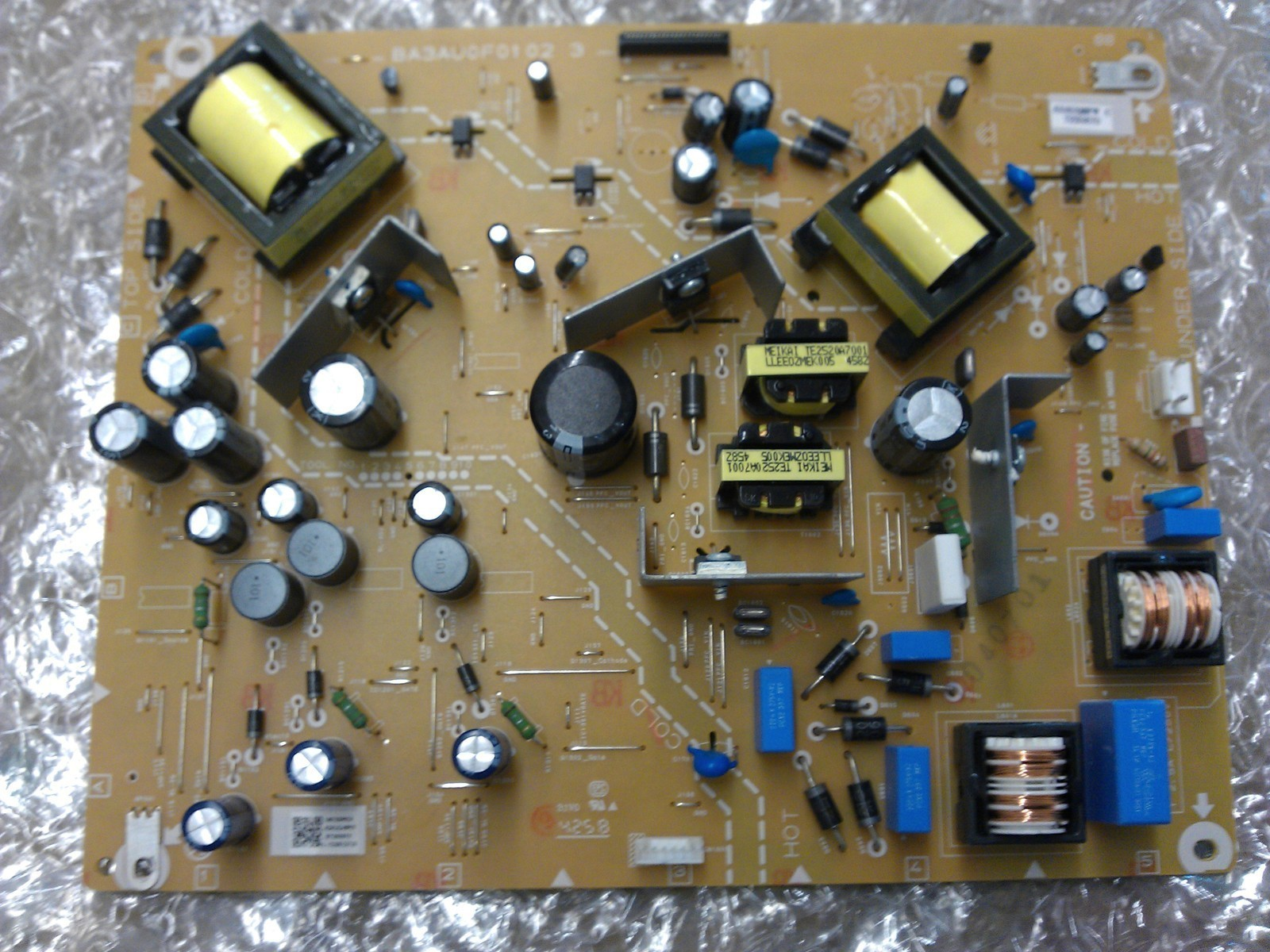 Primary image for  A3AUNMPW-001 A3AUQMPW Power Supply Board From Emerson LF501EM4 DS3 LCD