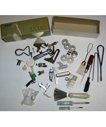 Vintage Sewing Machine Parts & Accessories - $9.99