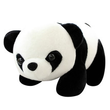 Panda doll plush toy cuddle giant doll simulation doll cuddle pillow girl s day gift thumb200