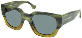 Balenciaga Women's Multi-Havana Oversize Sunglasses BA0011 65V - Made In... - £60.83 GBP