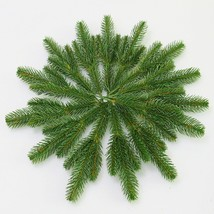 Flone Artificial Pine Needles Simulation Plant Flower Arranging Accessor... - $6.00