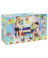 Little Tikes Stem Jr. Wonder Lab Toy Set [New] Educational Toy - $167.77