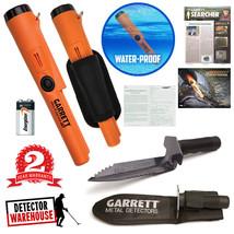 Garrett ProPointer ATPinpointer Waterproof Metal Detector Pro Pointer +... - $3.104,34 MXN