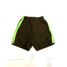 Faded Glory Toddler Boy Shorts Pants Green 24 Months - $2.95