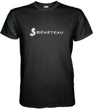 Beneteau French Sailboats Fishing Logo T Shirt Size S M L Xl 2XL 3XL - $14.90+