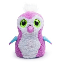 Hatchimals Penguala Pink Egg Interactive Creature by Spin Master - $79.93