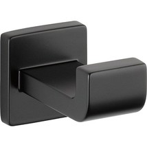 Delta 77535-BL Ara Wall Mounted Single Robe Hook - $52.37
