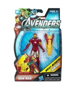 Hasbro Marvel Avengers Movie 4 Inch Action Figure Shatterblaster Mark VI... - $19.59