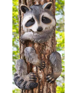 Raccoon Tree Hugger  - $21.50