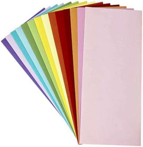 Pf slimline envelopes