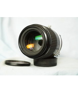 NIKON Ai-s Micro NIKKOR 105mm f/2.8 Prime MF SLR Lens - Great Close Ups - - $90.00