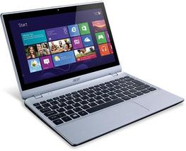 "Acer Aspire Touch Screen V5-122p-0864 11.6"" Laptop 4gb 500gb, Silver - $279.95"