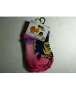 Emoji Movie Child Socks Shoe Size 10 - 4 - $6.92