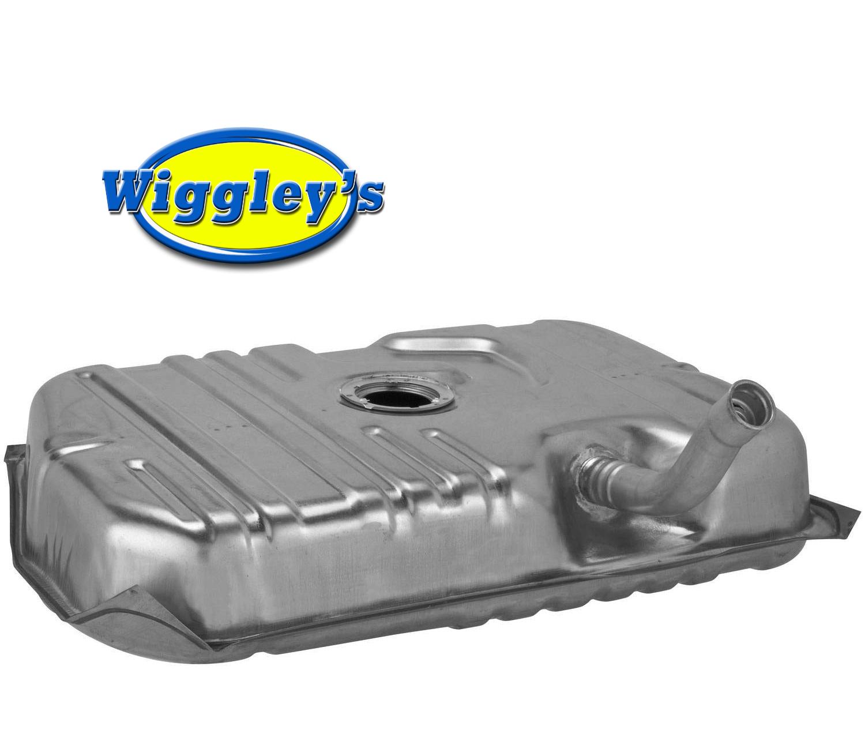 FUEL GAS TANK GM307C, IGM307C FITS 84 85 86 87 BUICK REGAL 3.8L-V6 w/FI w/FN