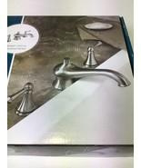 Premier 120210 Sonoma Roman Tub Faucet, Brushed Nickel - $99.00