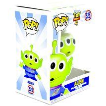 Funko Pop! Disney Pixar Toy Story 4 Alien #525 Vinyl Action Figure image 5